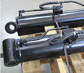 CL-hydraulic-clinder