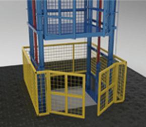 Lift Cargo