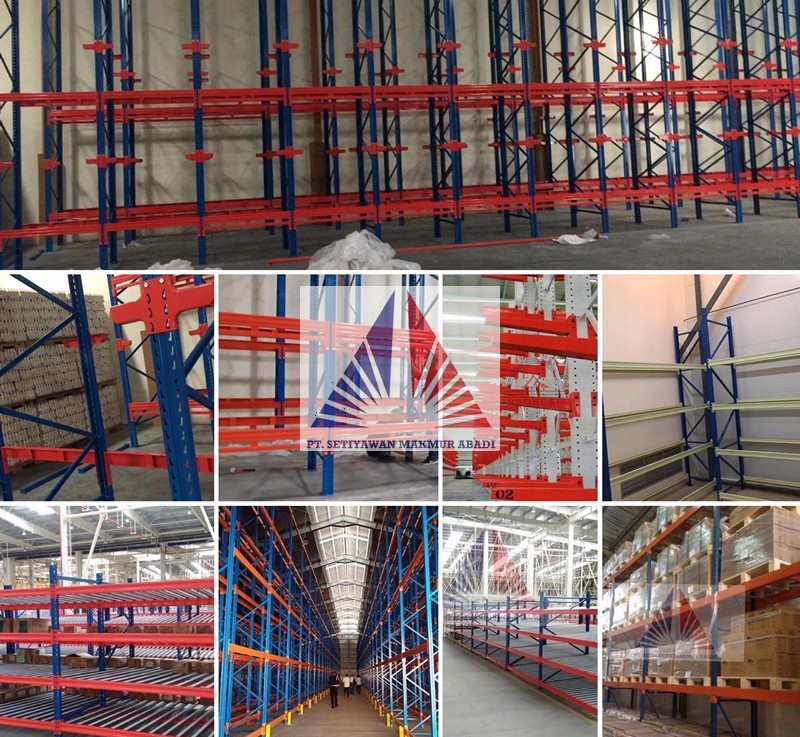 Racking System &Automation